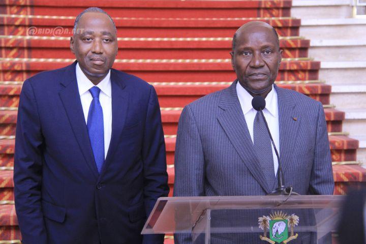 Côte d'Ivoire : Des dossiers brûlants attendent le nouveau gouvernement