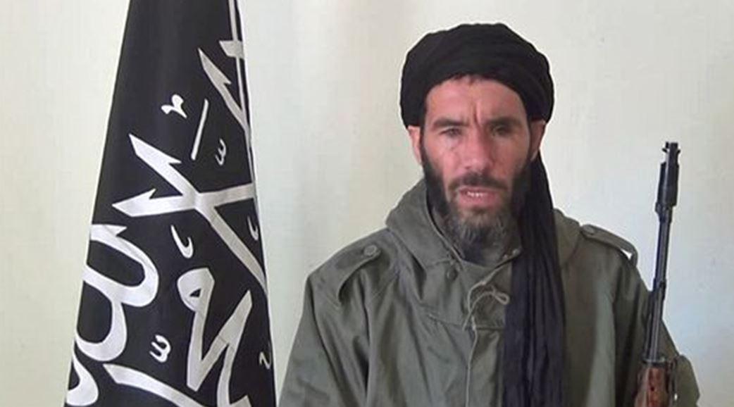 Selon un rapport de l'Ifri, Mokhtar Belmokhtar a recruté des Sénégalais