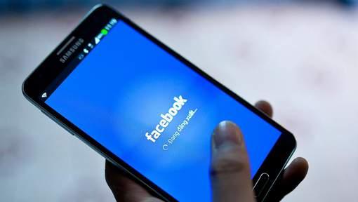 Mieux vaudrait ne pas communiquer votre numéro à Facebook