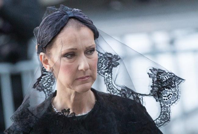 Céline Dion une nouvelle fois en deuil