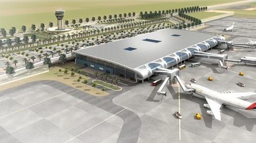 Aéroport International Blaise Diagne : La réception confirmée pour décembre prochain