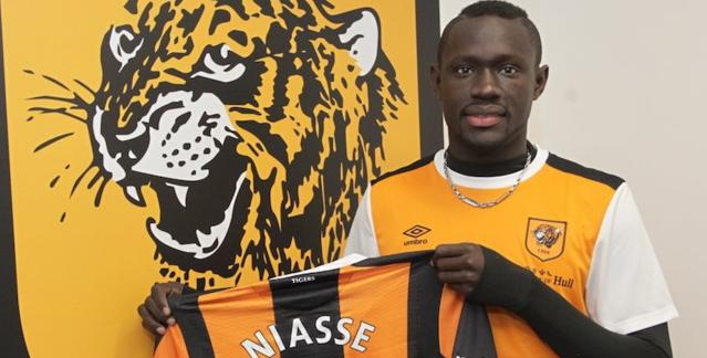 EVERTON : Oumar Niasse prêté à Hull City jusqu'à la fin de la saison (Officiel)