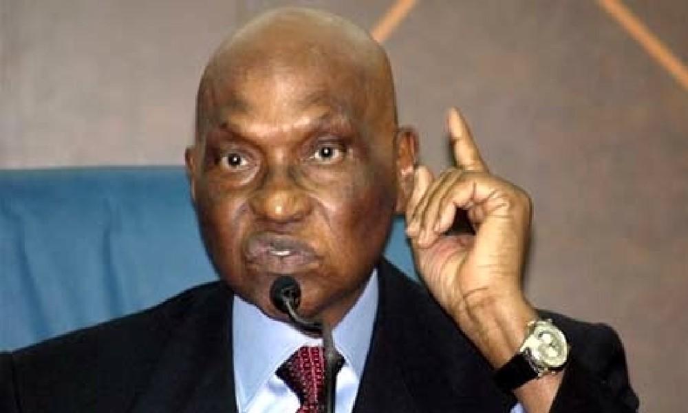Lettre du Président Abdoulaye Wade aux responsables et militants du Parti Démocratique Sénégalais (PDS)