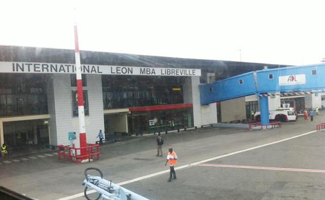 Les trois reporters sénégalais finalement au Gabon