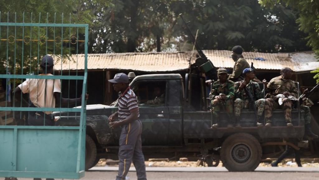 Côte d'Ivoire : accord trouvé entre les mutins et le gouvernement