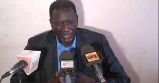 KANI BÈYE ( maire socialiste) : « La réunion du Bp est une honteuse comédie… Certains d'entre eux ont arnaqué Macky comme ils l'avaient fait avec Wade »