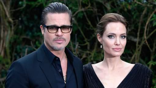 Nouveau clash entre Brad Pitt et Angelina Jolie