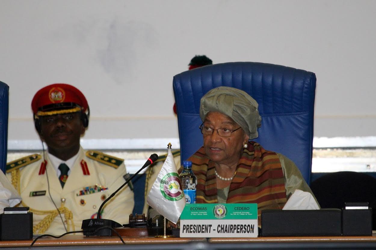 Sa conversation avec Jammeh enregistrée en direct à la télévision gambienne sans son autorisation : La présidente de la CEDEAO se fâche