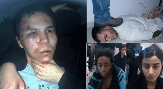 ATTENTAT DU NOUVEL AN : En Turquie une jeune Sénégalaise arrêtée dans l'appartement du tueur