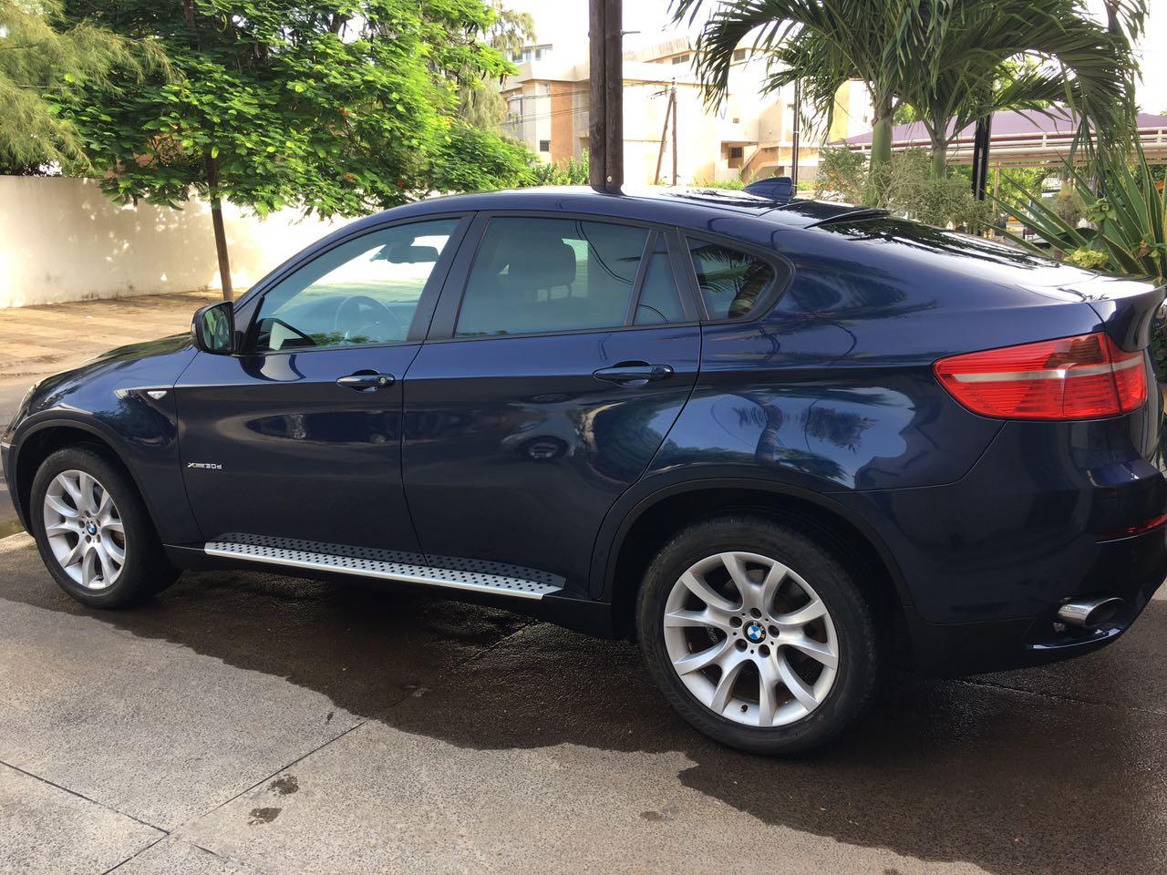 LE VIGILE VOLE UN VÉHICULE BMW X6 : Carrefour automobile lui réclame 132 millions de francs CFA