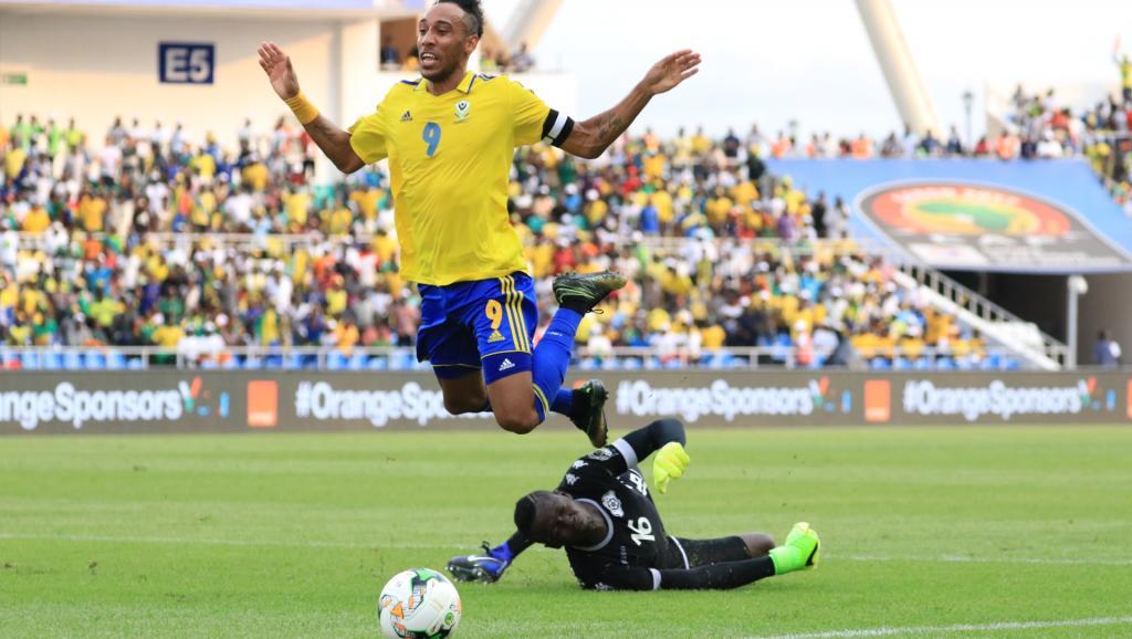 CAN 2017 : Gabon – Burkina Faso 1-1 (score final)