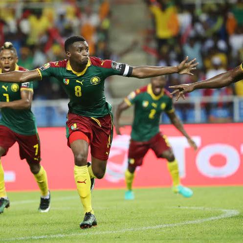 CAN 2017 : Cameroun – Guinée Bissau 2-1 (score final)