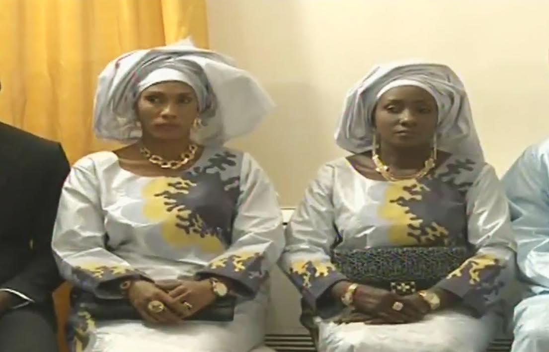 Premières dames en Gambie : Quelle first lady pour adama barrow?