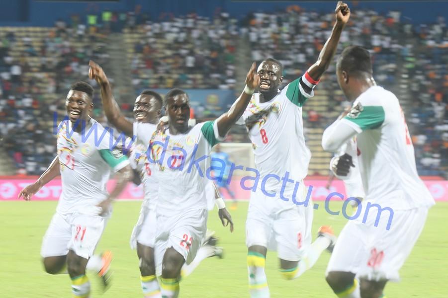 Sénégal-Zimbabwe : Le Sénégal mène déjà 2-0 après 13 minutes de jeu