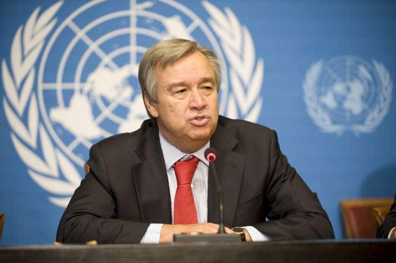 Gambie : soutien unanime de l'ONU au président Adama Barrow