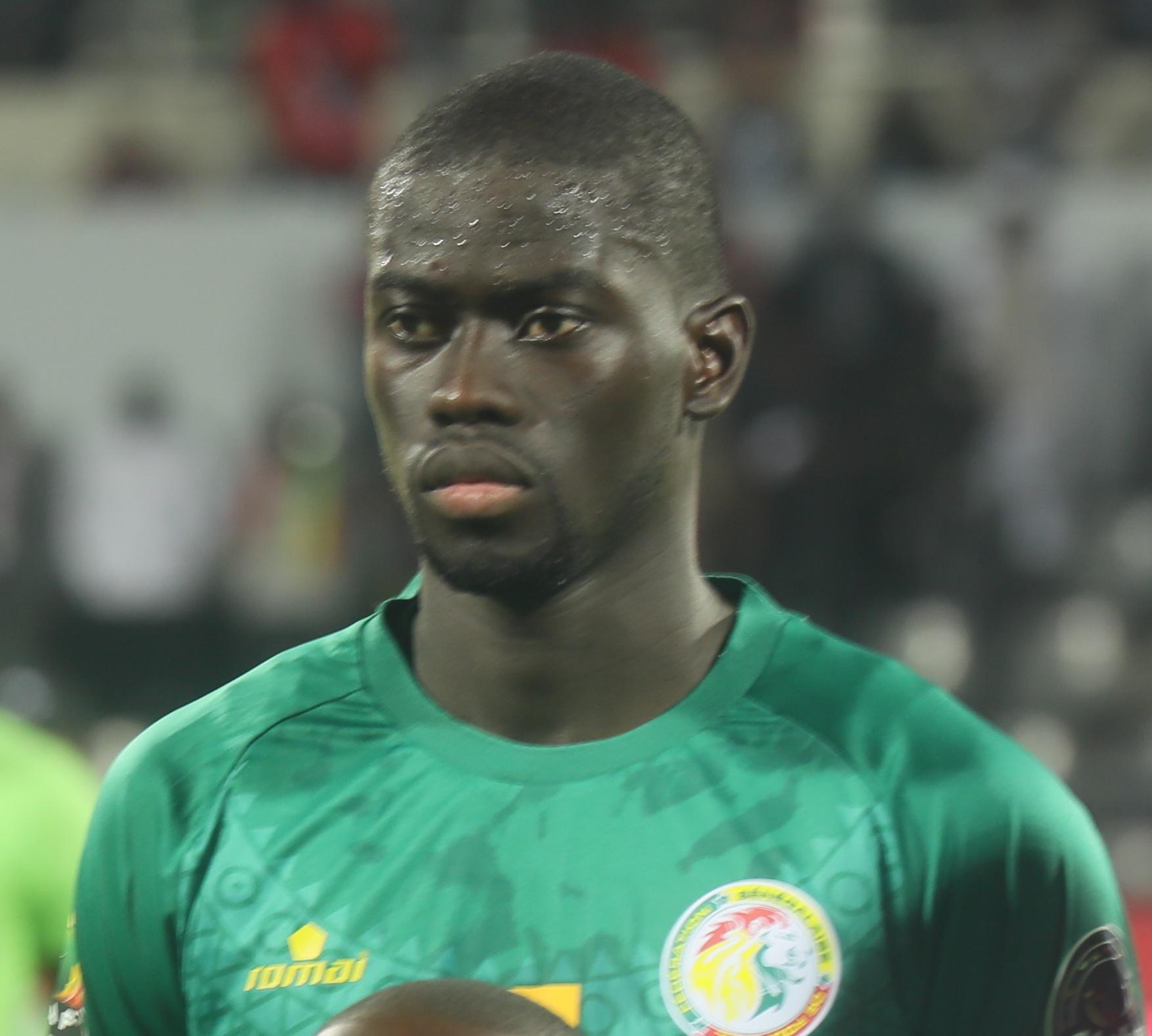 Pape Alioune Ndiaye : « J'étais blessé, mais je pense que je serais sur pied pour le prochain match… »