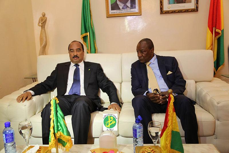 GAMBIE : La CEDEAO suspend son opération pour une dernière médiation