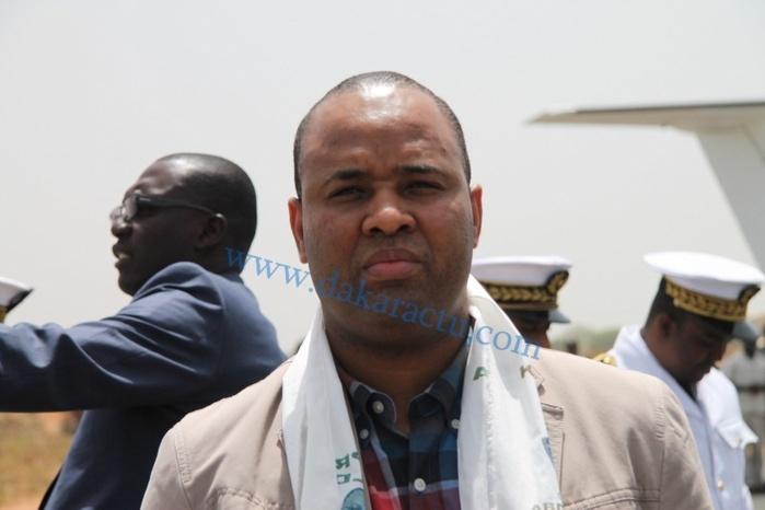 Abdoulaye Bibi Baldé sur l'accueil des réfugiés Gambiens à Kolda