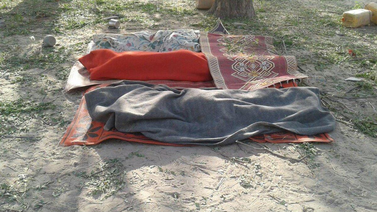 BOMBARDEMENT D'UN CAMP DE RÉFUGIÉS AU NIGERIA : Le bilan s'alourdit à 90 morts