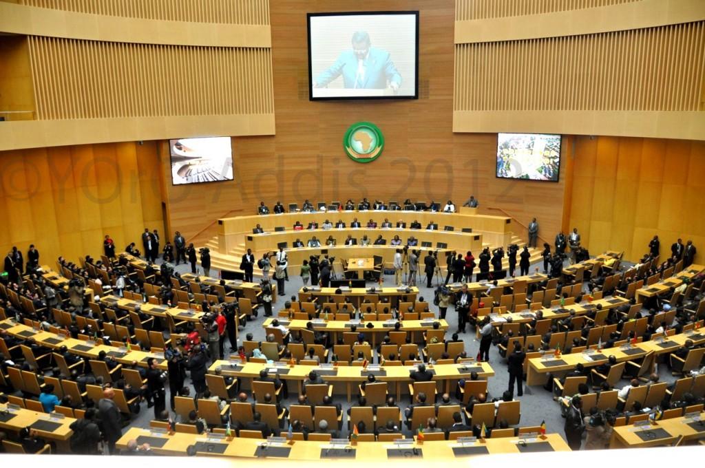 """Le Conseil de Paix et de Sécurité de l'Union Africaine appelle à reconnaître Barrow """"président légitime de la Gambie"""" et demande une nouvelle fois à Yaya Jammeh de quitter le pouvoir"""