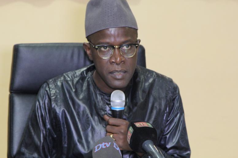 """L'Apr en deuil : L'hommage émouvant de Yakham Mbaye à Dally, son """"petit-frère et ami"""""""