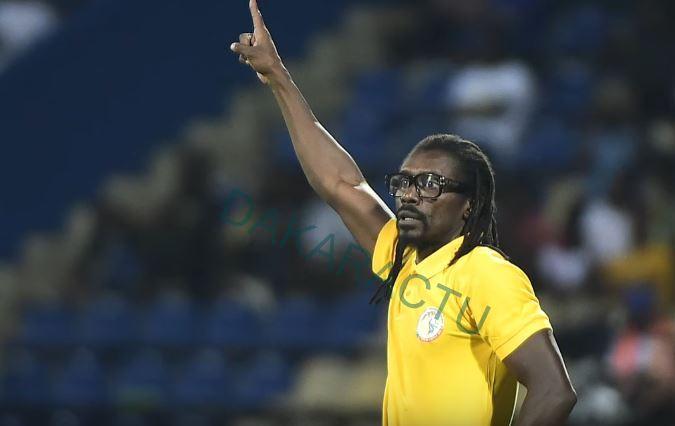 Can 2017 : Le Sénégal aura le Cameroun en quart de finale, le Gabon sort par la petite porte