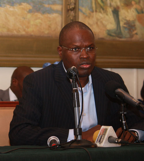 Budget 2017 de la ville de Dakar : Recettes en hausse, dépenses somptuaires