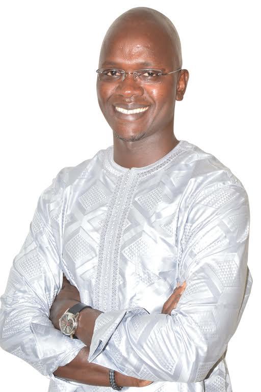 Page Facebook de Abdou Khadre LÔ : UN FOU PART, UN HOMME DANGEREUX ARRIVE