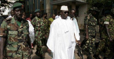 KAOLACK - Après le départ de Jammeh, l'Afp pour la résolution définitive de la crise Casamançaise