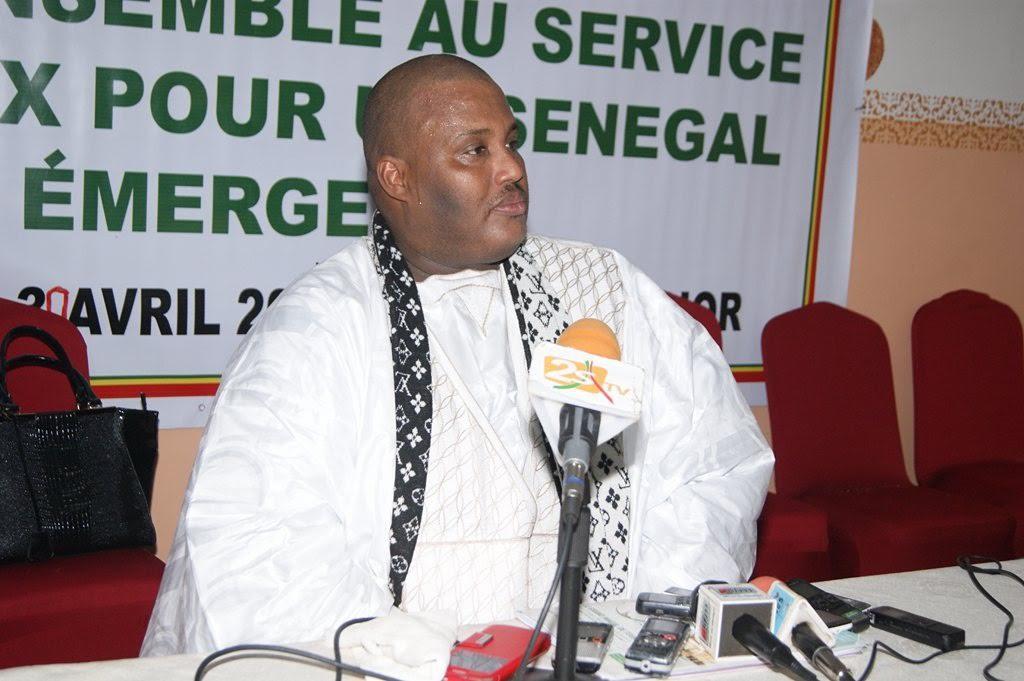 Crise Gambienne : encore une victoire pour le Sénégal
