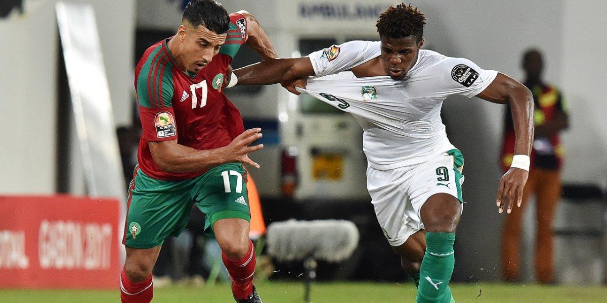 CAN : la Côte d'Ivoire, tenante du titre, éliminée dès le premier tour