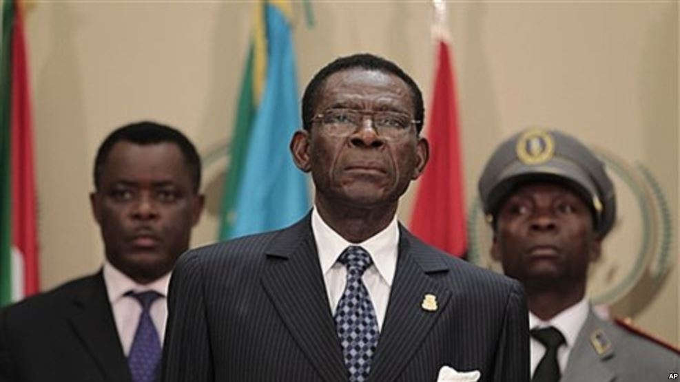 Gambie : Jammeh bénéficie bien de l'asile politique en Guinée équatoriale, confirme Malabo