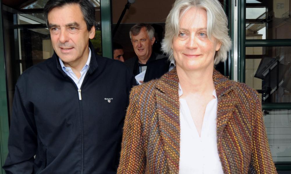 Affaire Penelope Fillon: la justice ouvre une enquête