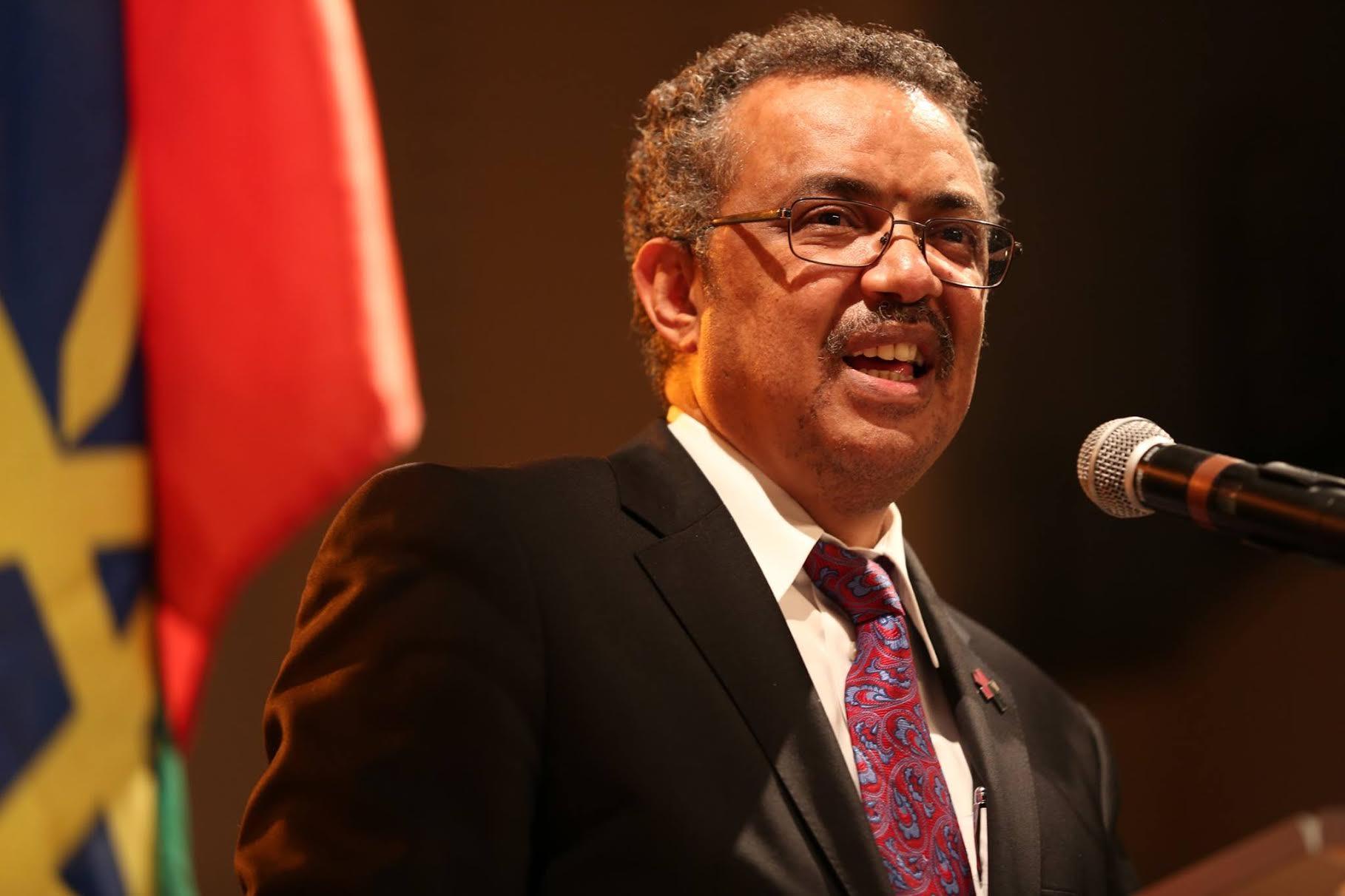 Désignation du Directeur général de l'OMS : Le Candidat de l'Afrique en tête.