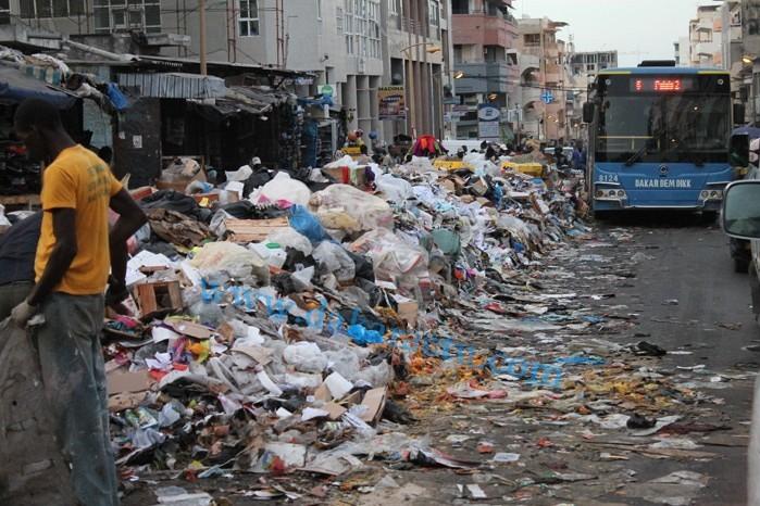 RAPPORT D'AUDIT DE L'ARMP : L'entente Cadak-Car, l'Ucg et la mafia des ordures
