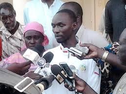 MADIOP BITÈYE (maire de Darou Moukhty) : « Nous n'avons qu'une seule machine pour toute la commune… Darou est victime de discrimination »