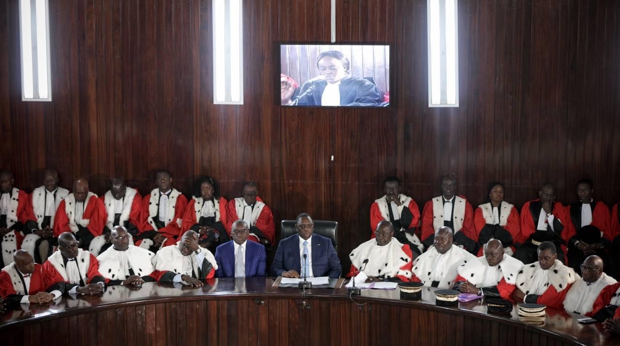 RENTRÉE DES COURS ET TRIBUNAUX : Plaintes et complaintes du barreau du Sénégal