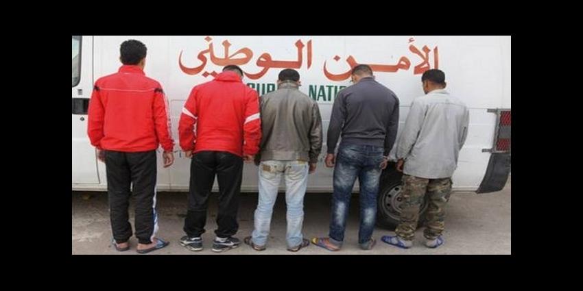 MAROC : Une bande de faussaires arrêtée par la police de Hay Hassani.