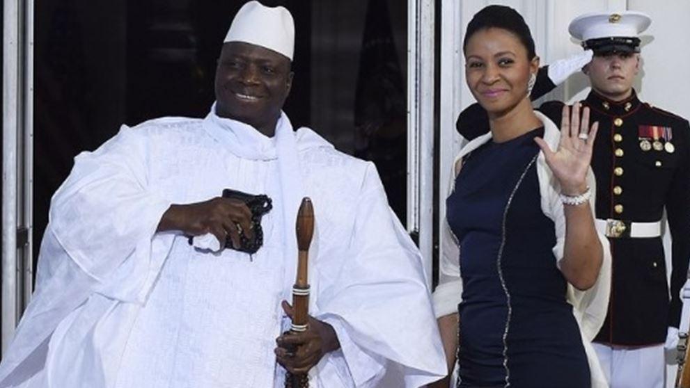"""INTERROGATOIRES SOUS LE RÉGIME DE LA GARDE-À-VUE : La Dic """"fouille"""" cinq proches du couple Jammeh"""