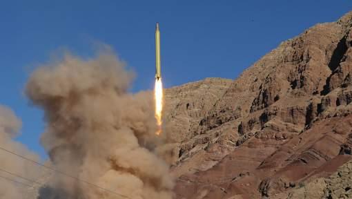 Tir de missile iranien: réunion d'urgence à l'ONU