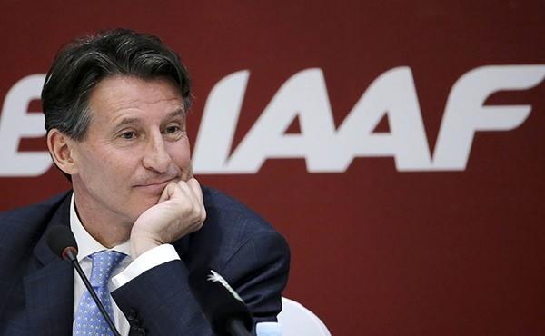 """CORRUPTION IAAF - Sebastian Coe était """"au courant"""" du dopage massif en Russie"""