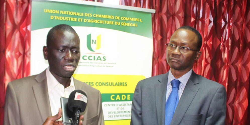 Pour un dialogue direct : La DASP en phase avec les chambres de commerce
