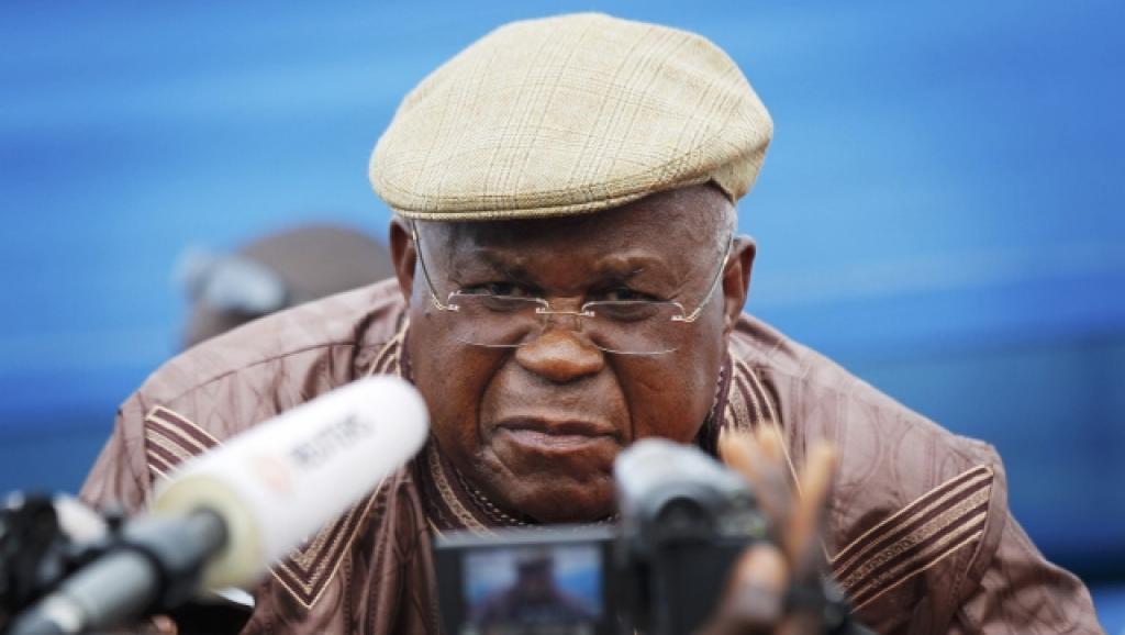 Décès d'Etienne Tshisekedi à l'âge de 84 ans