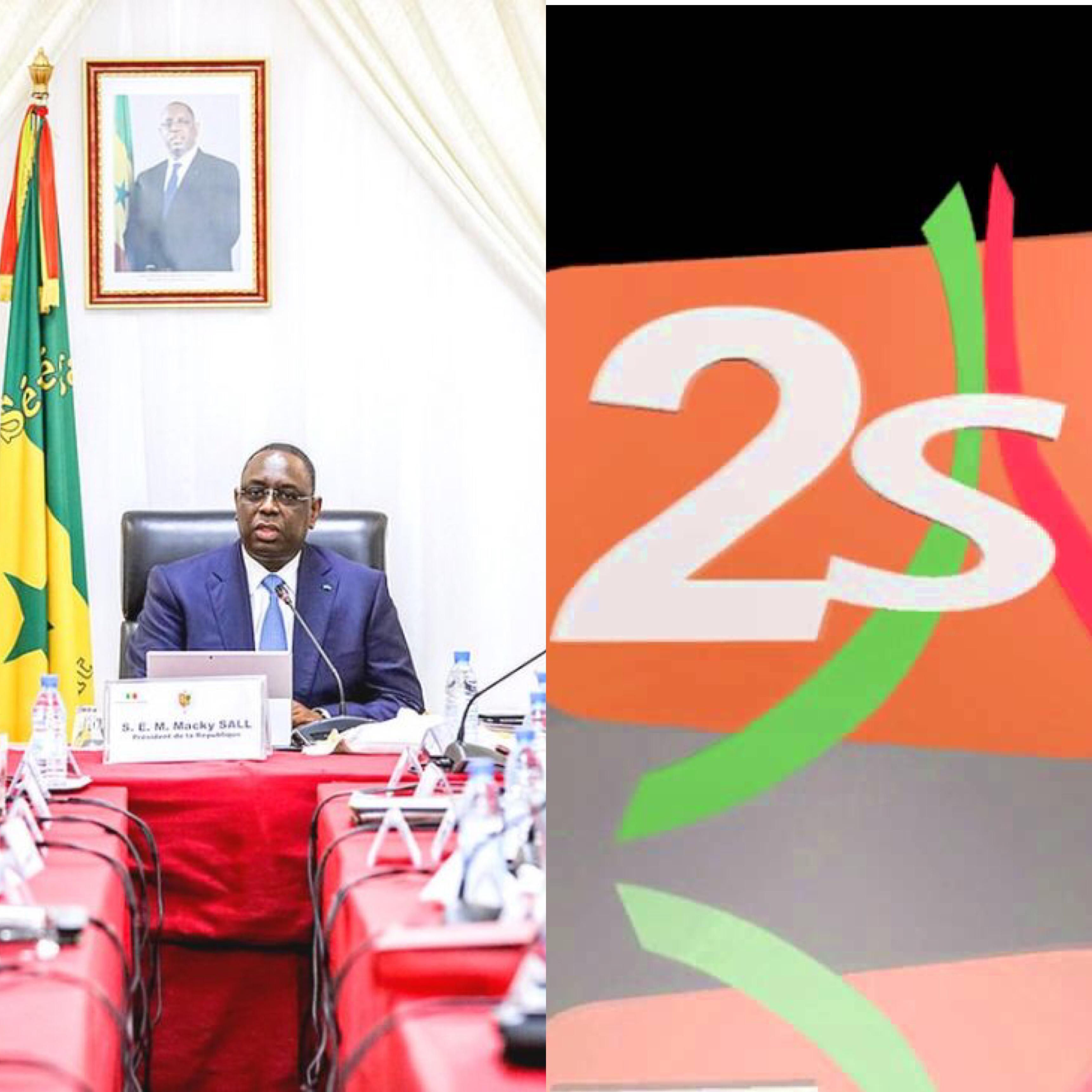 """DECLARATIONS DE TOUNKARA DANS """"GRAND RENDEZ-VOUS"""" : Le coup de fil du président Aziz à Macky (...) la mise en demeure et menace de retrait de la licence de la chaine (...) la colère du président en Conseil des ministres..."""