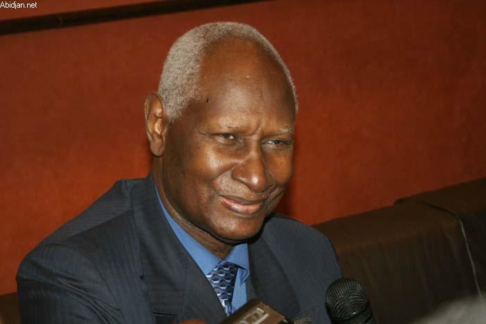 VISITE : Le président Abdou Diouf se rend à Touba ce jeudi