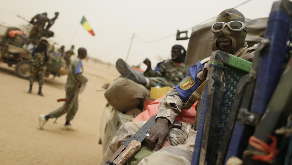 Sommet du G5 à Bamako : vers la création d'une force commune au Sahe