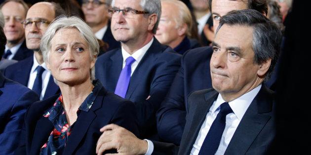"""FRANCE : Penelope Fillon aurait touché des indemnités de licenciement, selon le """"Canard enchaîné"""""""