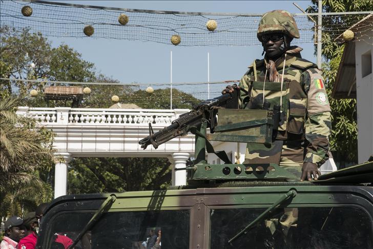 GAMBIE : La mission des forces de la CEDEAO prolongée de trois mois