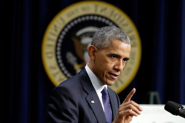 Le cerveau du 11 Septembre accuse l'Amérique dans une lettre à Barack Obama