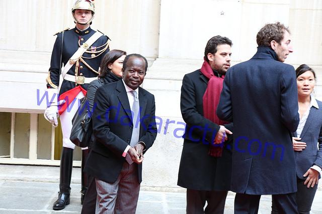 ANNIVERSAIRE : L'homme d'affaires Mamadou Diagna Ndiaye fête ses 68 ans